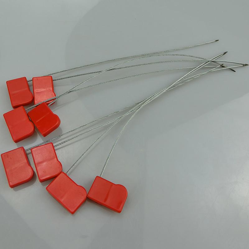 上海电子铅封标签供应_文标电子_一次性_水表_H3芯片_射频