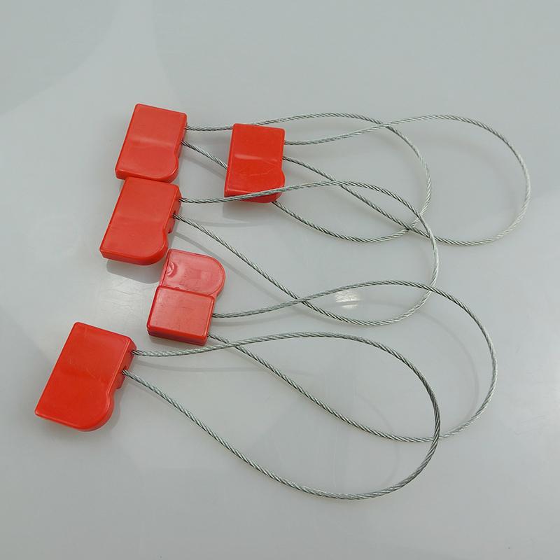 厦门水表电子铅封标签供应_文标电子_rfid_封条_一次性_智能