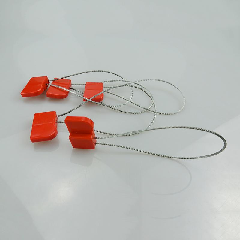 南通智能电子铅封标签价格_文标电子_水表_H3芯片_钢线