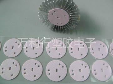 高导热硅胶垫片PM350