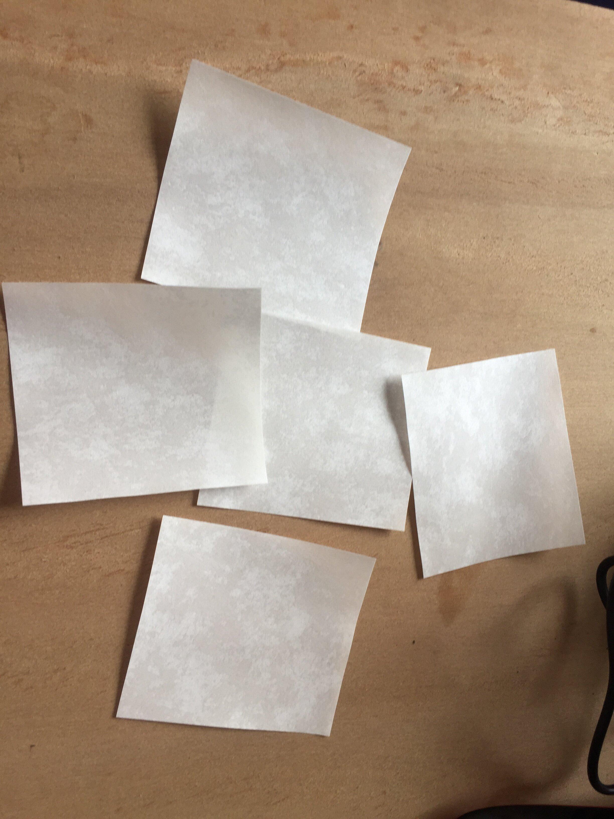 高温绝缘纸