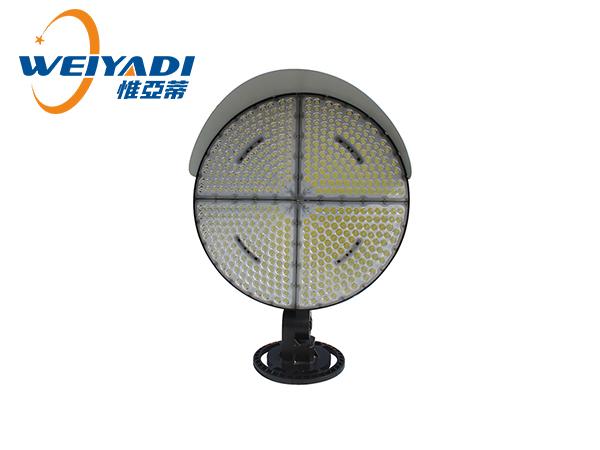 室外大型足球场照明灯(WYD-TO1200-2)