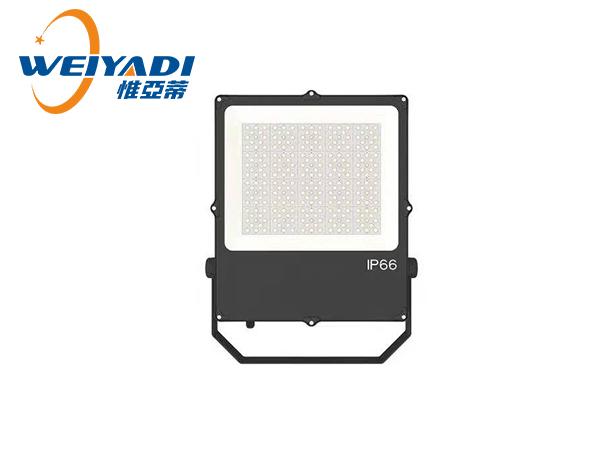 室外篮球场照明灯具(WYD-TF200-2)