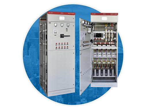 GGJ型 低壓無功功率補償裝置