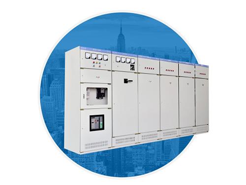 GGD型 低壓固定式開關柜