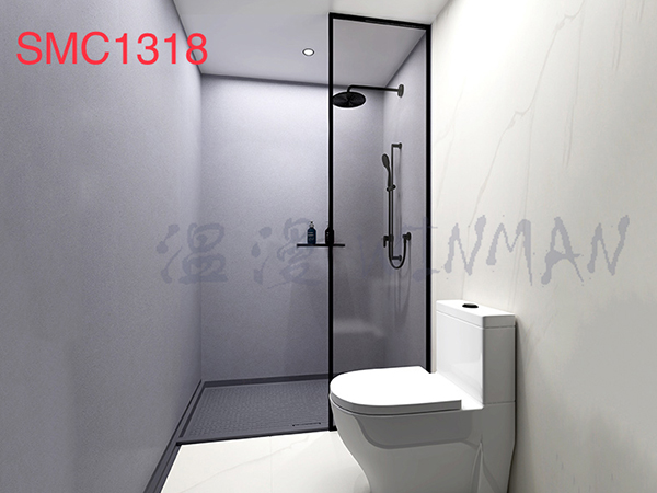 整體衛生間SMC1318