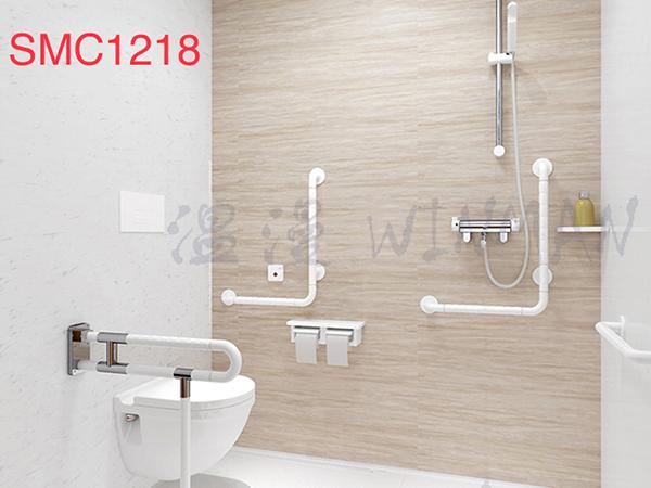 整體衛生間SMC1218