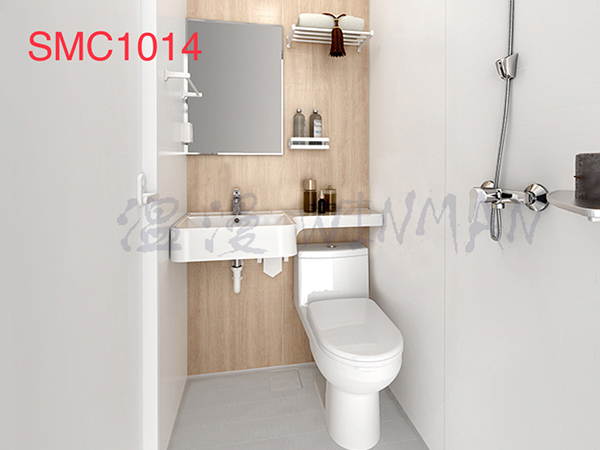 整體衛生間SMC1014