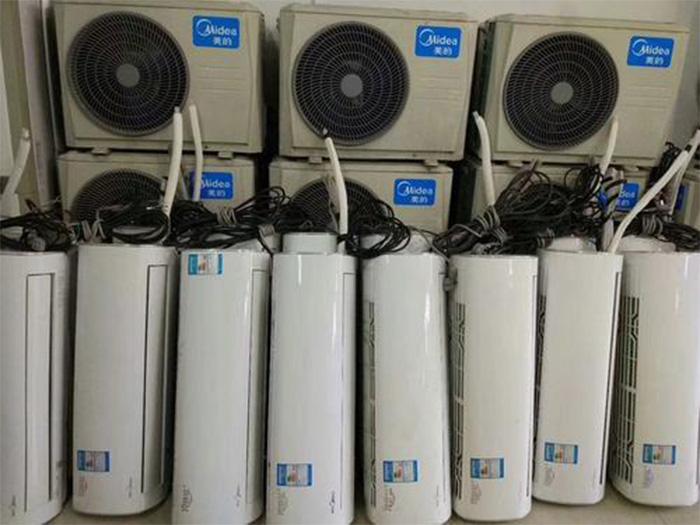 空調回收公司