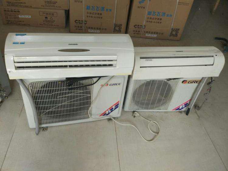 深圳空調回收