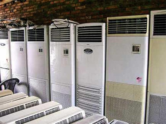 空調回收商家