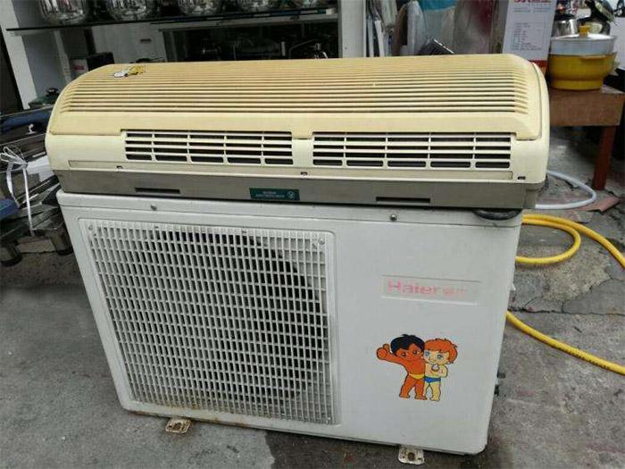 空調回收廠家