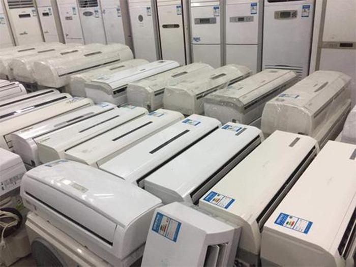 廣州空調回收