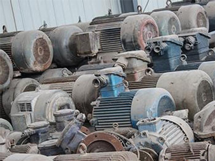 廣州廢舊機械