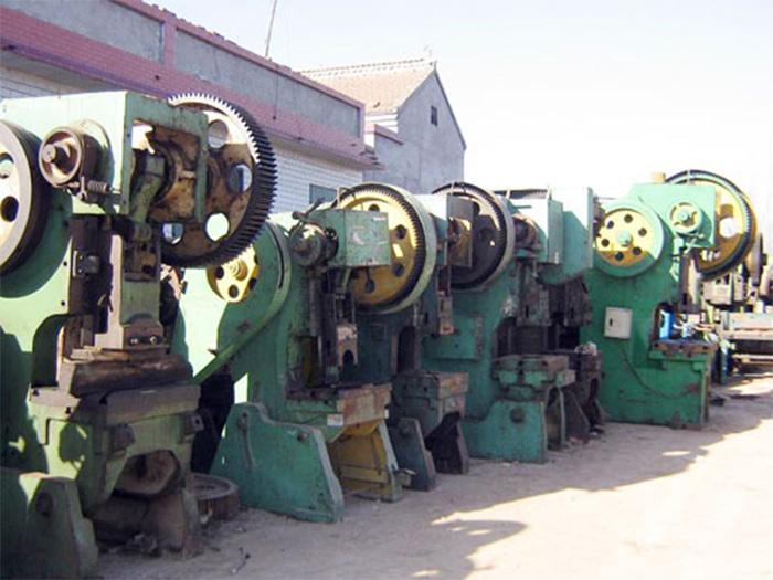 珠海廢舊機械
