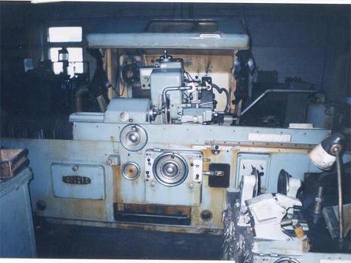 廣州廢舊機械回收