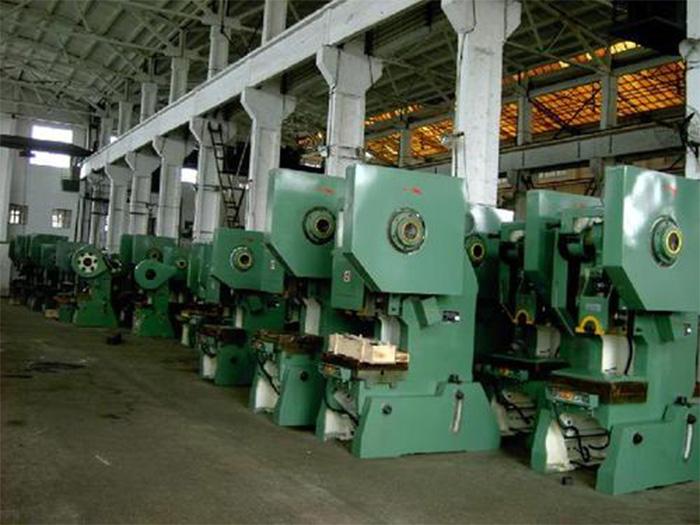 惠州整廠回收