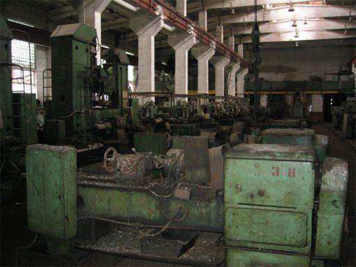 中山整廠回收