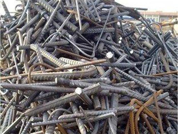 廢鐵回收廠家
