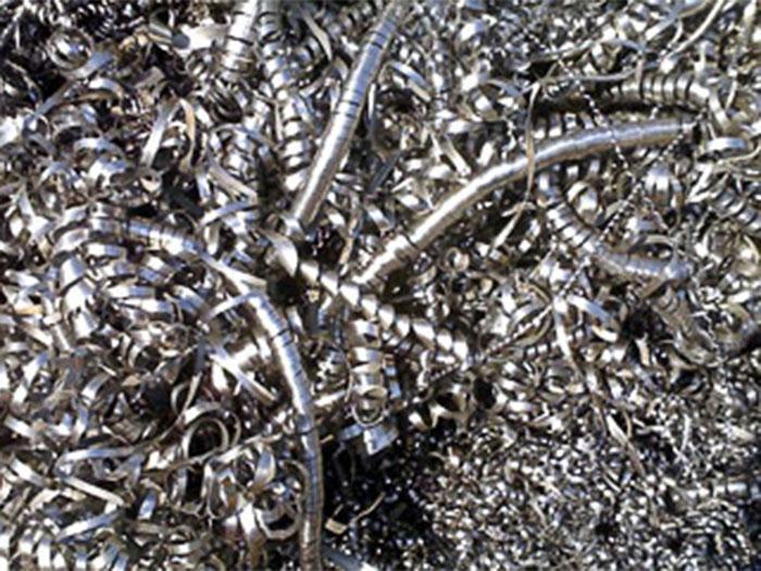 惠州廢鐵回收