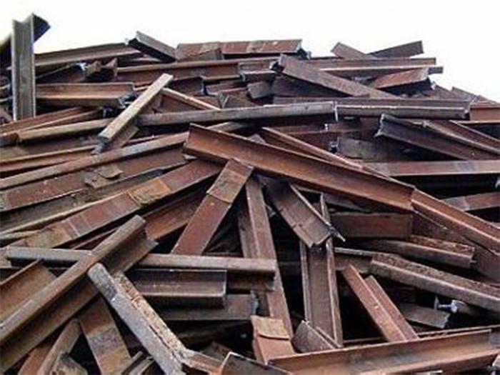 東莞廢鐵回收
