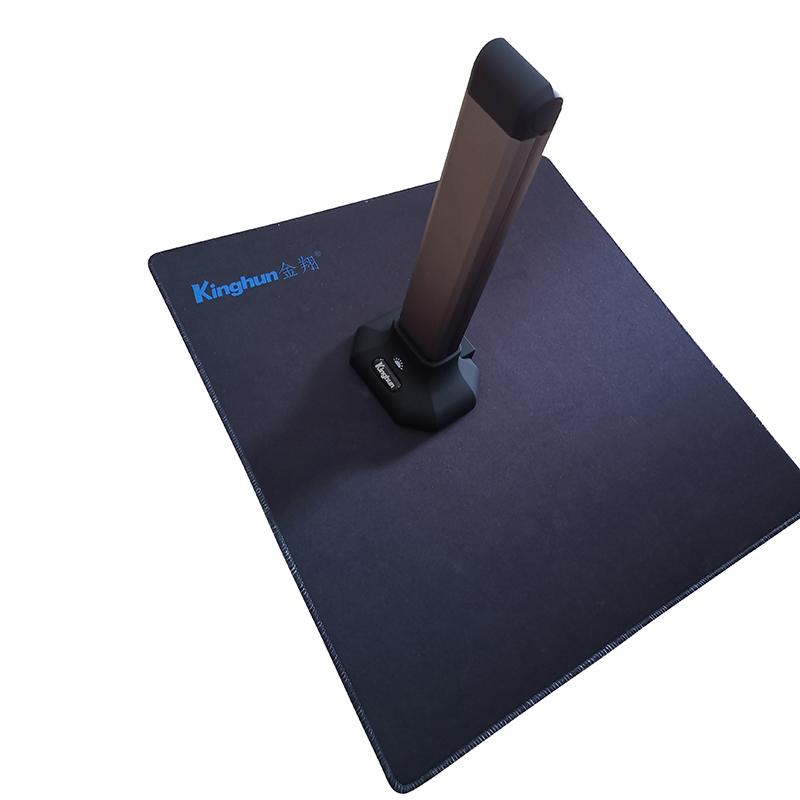 成册扫描书扫高拍仪厂家货源_伍鸿电子_高速_双摄镜头_扫描