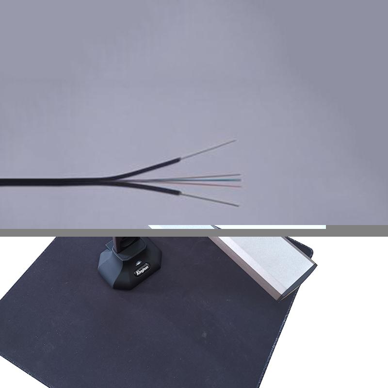 展臺書掃高拍儀生產企業_伍鴻電子_多合一_教學_視頻展臺