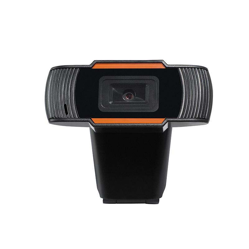 高清USB網絡攝像頭項目特價_伍鴻電子_筆記本_網課_監控