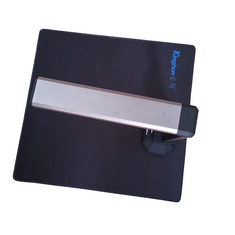 免拆装订扫描仪定制厂家_伍鸿电子_高速成册_去手指印_成册扫描