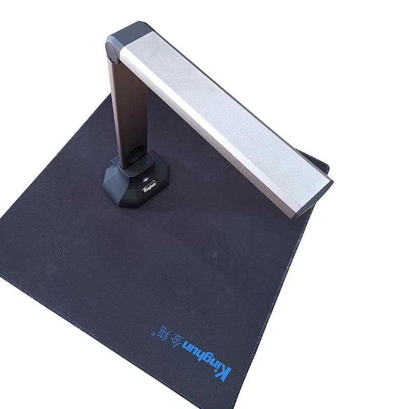 视频展台扫描仪厂家销售_伍鸿电子_文档_多合一_视频展台