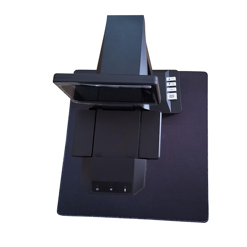 辦公書籍掃描儀廠家銷售_伍鴻電子_會議_文件_雙攝鏡頭_智能