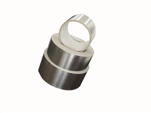耐高温铝箔胶带报价 铝箔胶带采购 铝箔胶带生产厂家 威腾供