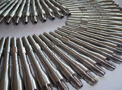 金属板材加工