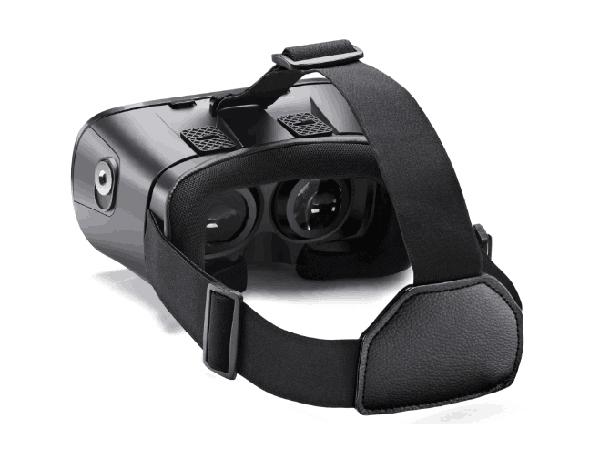 VR護墊產品
