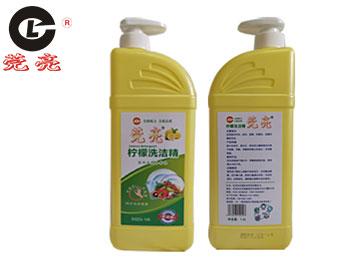 1.2L檸檬洗潔精