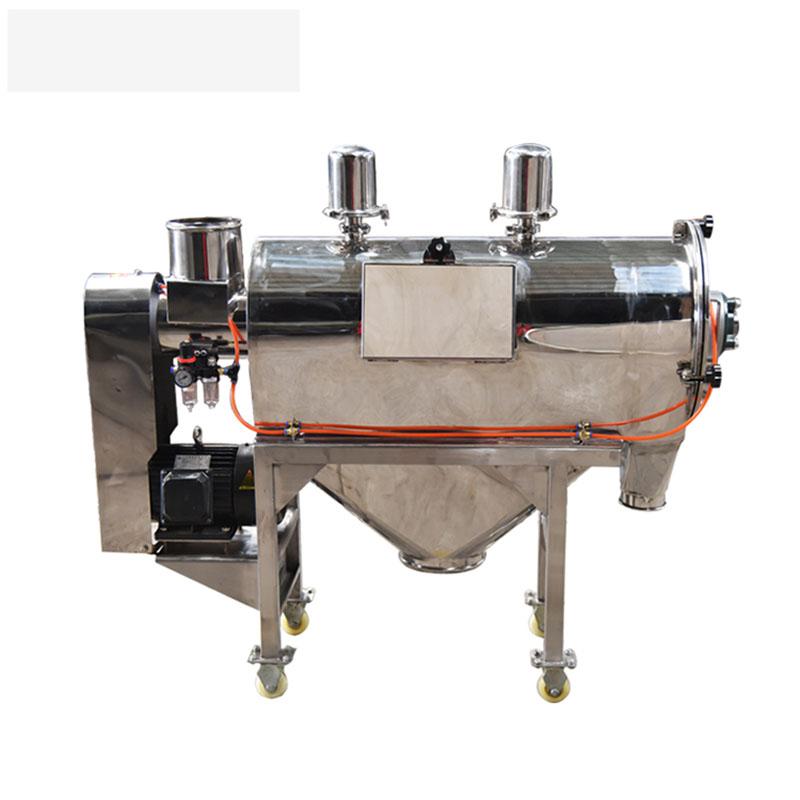 硫磺粉_无尘气流筛价格_先臣机械