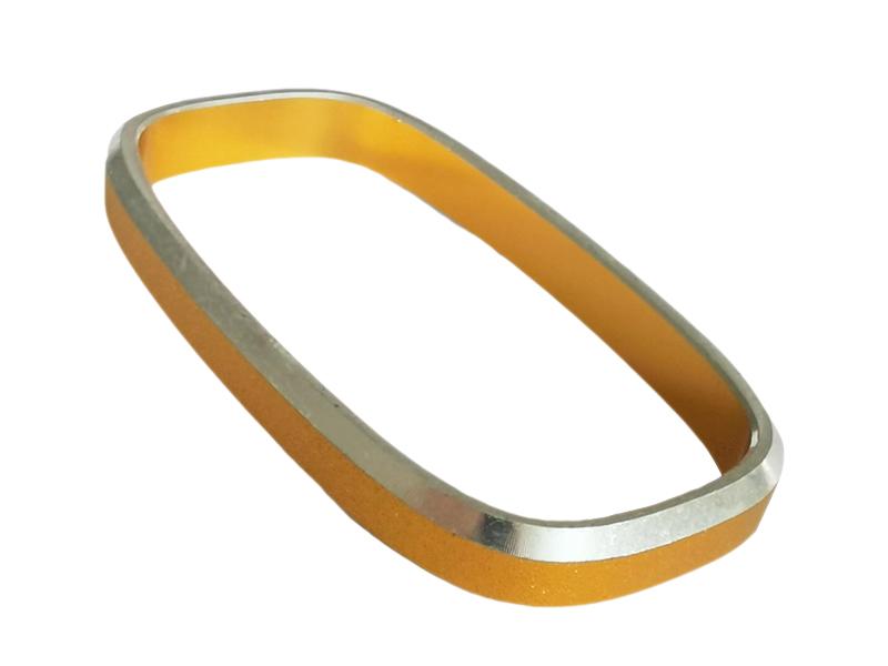 鋁合金型材定制加工