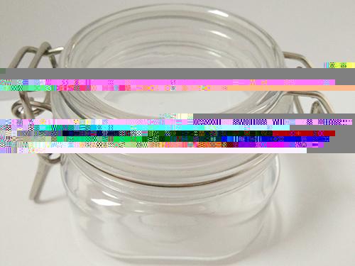 圆形透明密封罐卡扣价格_祥亨五金_小号_五金_果汁_食品杂粮