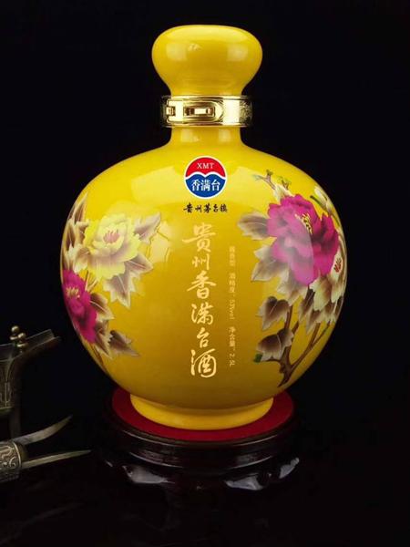 酱香型香满台批发(3000元/瓶)