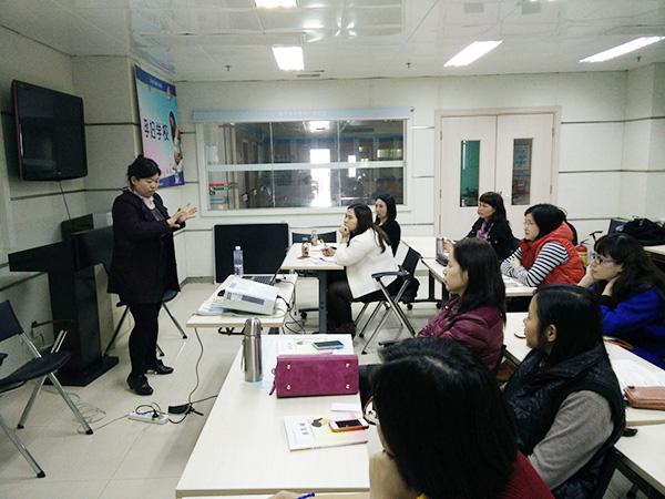 东莞孕妇培训