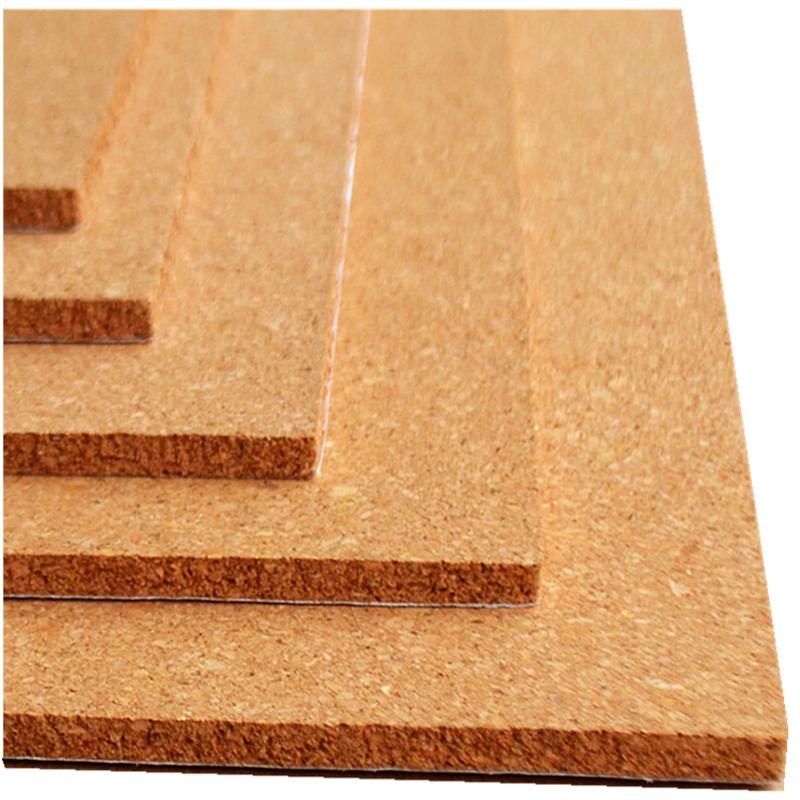 公告欄軟木板批發價_欣博佳_1.5毫米_2毫米_展示板_5毫米