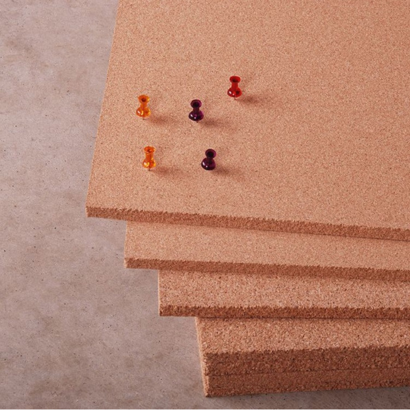 青島彩色軟木板_欣博佳_照片墻_8毫米_1.5毫米_浮雕