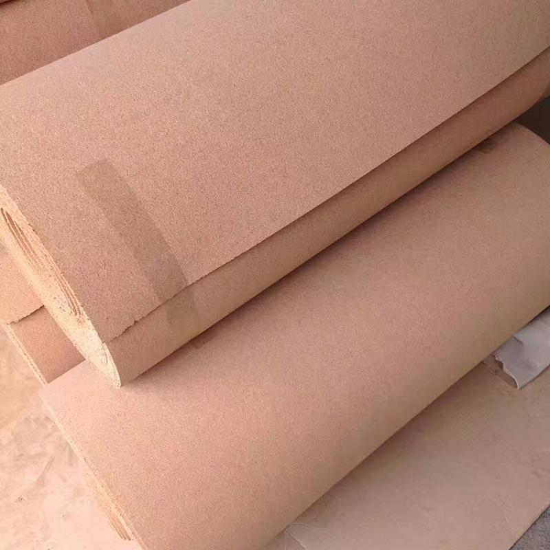 南陽彩色軟木板_欣博佳_2毫米_面包紋_1.5毫米_1毫米_碳化
