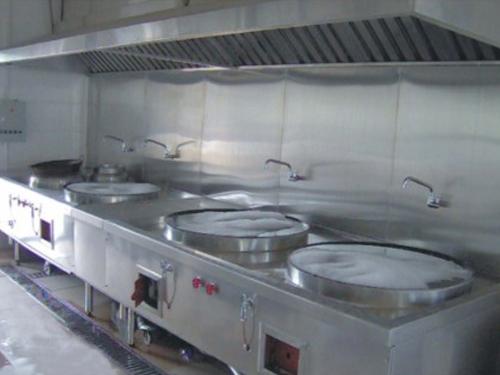 不锈钢厨具工程