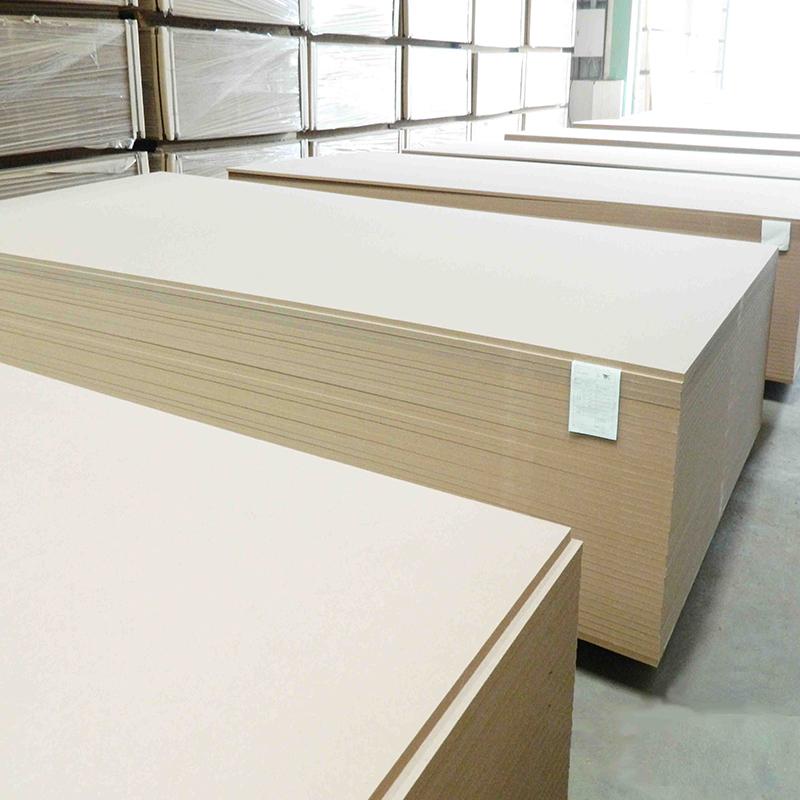 地板吊顶材料杨木密度板_鑫锋木业_产品什么品牌好_产品研发公司