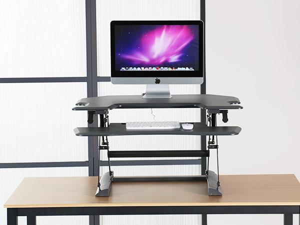 电脑升降桌HD90C