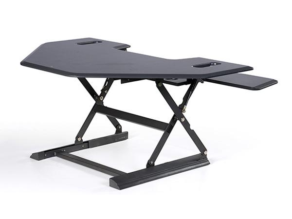 电脑升降桌HD120C