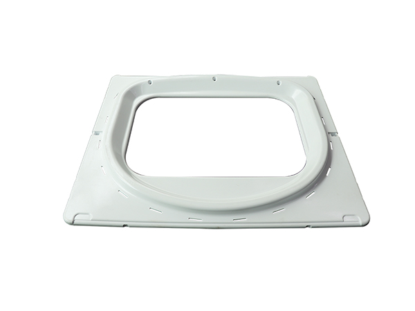 CNC塑料件