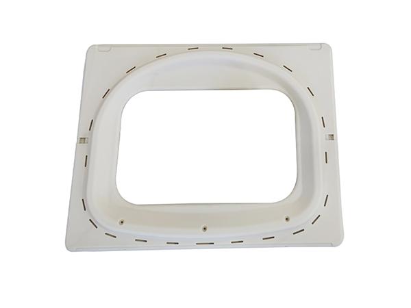 CNC塑料件定制