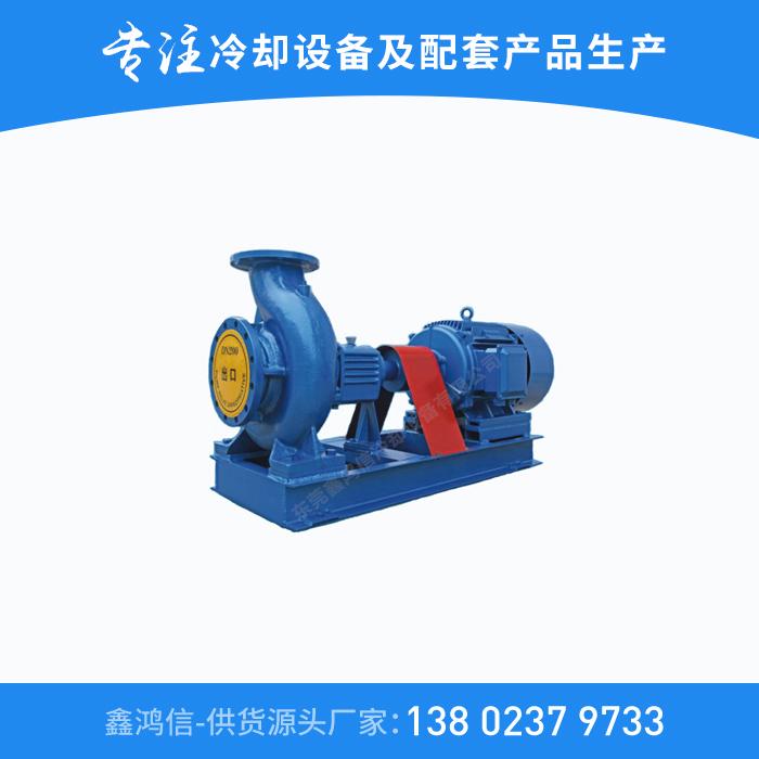 分體聯軸臥式空調泵